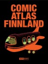Comic Atlas Finnland