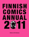 Finnish Comics Annual 2011
