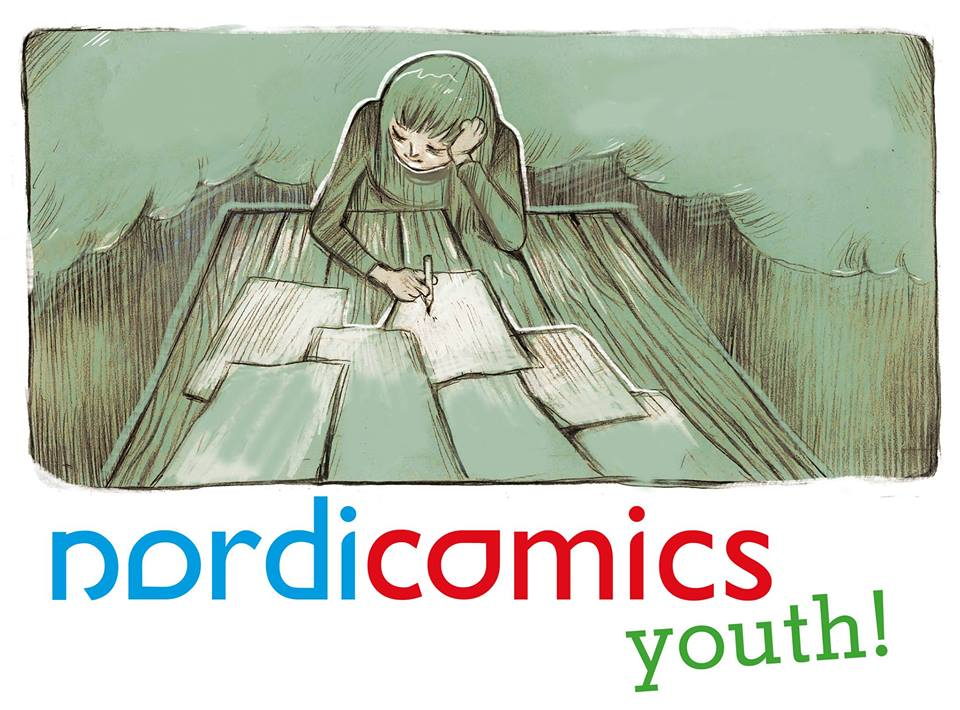 nordicomics youth web