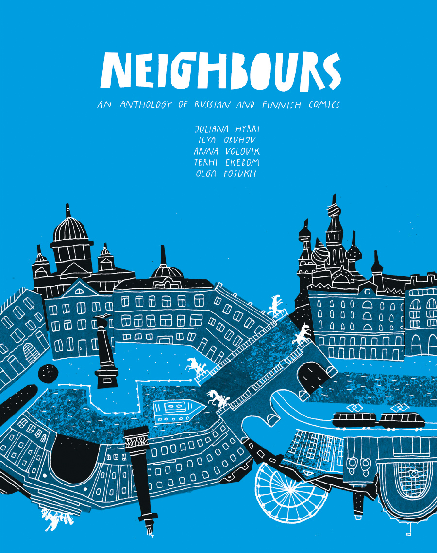 NEIGHBOURS cover web large
